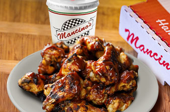 Thumbnail Image of Wings (6 piece)