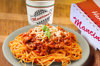 Thumbnail Image of Spaghetti with Meatballs