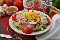 Thumbnail Image of Chef Salad