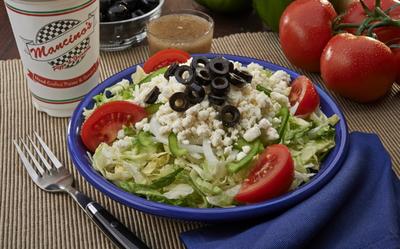 Thumbnail Image of Greek Salad